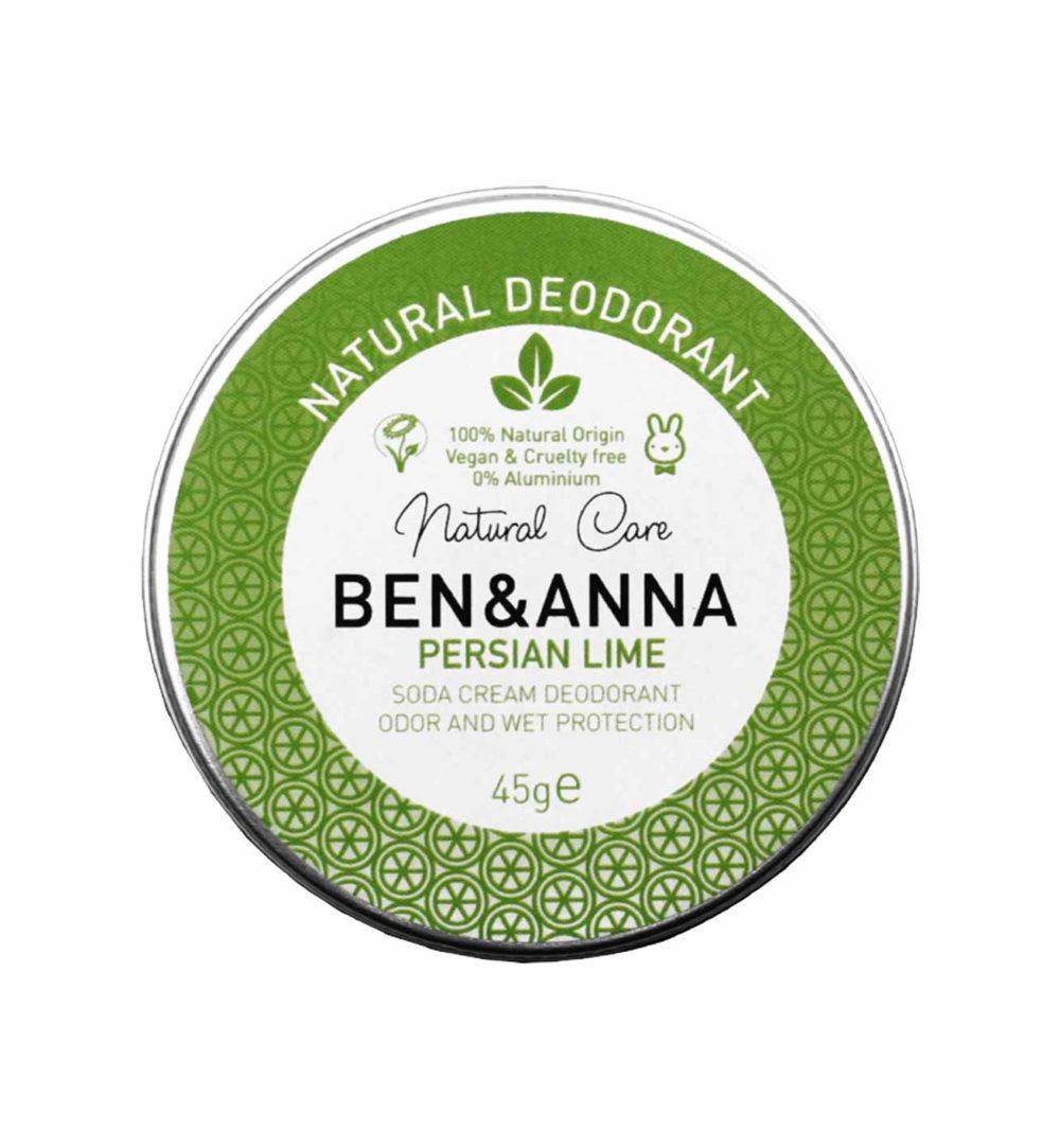 Deodorante Per_sian Lime